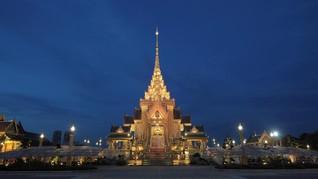 Panduan Lengkap Menyaksikan Penobatan Raja Thailand