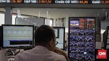 Optimisme Pasar Diproyeksi Buat IHSG Bergerak di Zona Hijau
