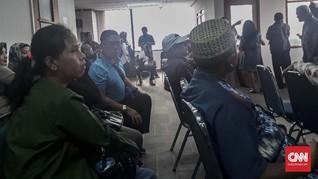 'Masih' Berharap AJB Bumiputera Tak Ingkar Janji