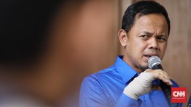 Bima Arya Sebut Omnibus Law Jokowi Otoriter