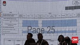 Prabowo-Sandi Unggul atas Jokowi di Kairo, Mesir
