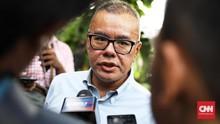 PAN Pasrah Jika Ditolak Jokowi Masuk Gerbong Koalisi