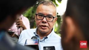 Waketum PAN Prediksi Prabowo Kalah di MK