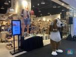 Sasar Konsumen Baru, Brand Amerika Hadir di TSM Cibubur