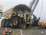 Corona Tak Surutkan Produksi & Transisi Tambang Freeport