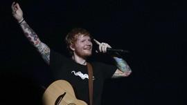 'No. 6 Collaboration Project' Ed Sheeran Rajai Billboard