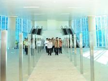 Buka Besok, Bandara Yogya Diterbangi AirAsia sampai Silk Air