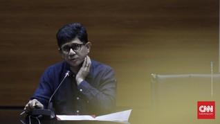 Cegah Korupsi, KPK Ingin BUMN Tingkatkan Pengawasan Internal