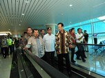 Jokowi Minta Maskapai Asing Masuk, Apa Kata JK?