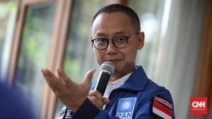 Pidato Jokowi, PAN Sebut Oposisi atau Tidak Sama Terhormatnya