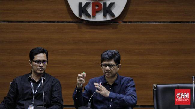 KPK Surati Tiga Lokasi di Singapura Terkait Penyidikan BLBI