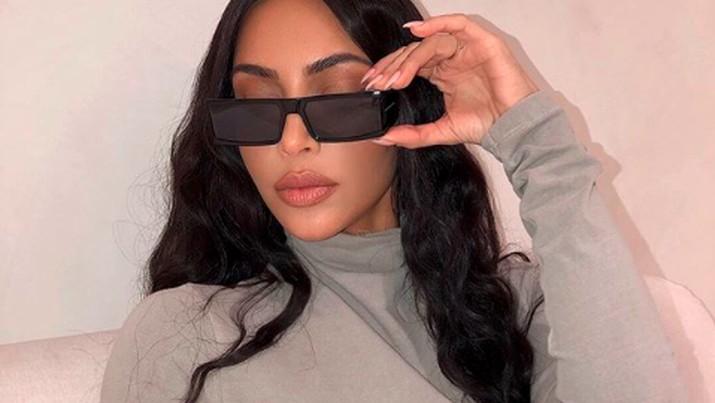 Kim Kardashian West tengah menghadapi serangan balasan dari warganet.