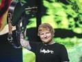 Ed Sheeran Rilis Album Kolaborasi pada 12 Juli