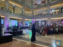 Jelang Ramadan, Trans Studio Mall Cibubur Banjir Pengunjung