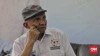 Amien Rais Pesimis Gugatan Pilpres Prabowo Menang di MK