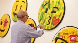 Studi: Rajin Ke Museum dan Galeri Seni Bikin Panjang Umur
