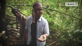 VIDEO: Petualangan Chicco Jerikho di Larantuka