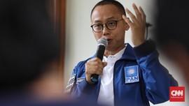 Sekjen PAN: Posisi Taufik Kurniawan di DPR Tak Bisa Diganti