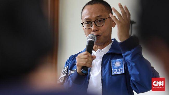 Respons Ijtimak Ulama III, PAN Tegaskan Hormati Hitungan KPU