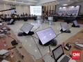 Kebut Rekap Suara Luar Negeri, KPU Gelar Dua Rapat Bersamaan