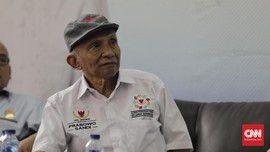 Amien Rais soal PAN Rapat ke Jokowi: Saya Jamin Omong Kosong