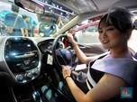 Mitsubishi Geser Daihatsu, Siapa Saham Otomotif Paling Cuan?