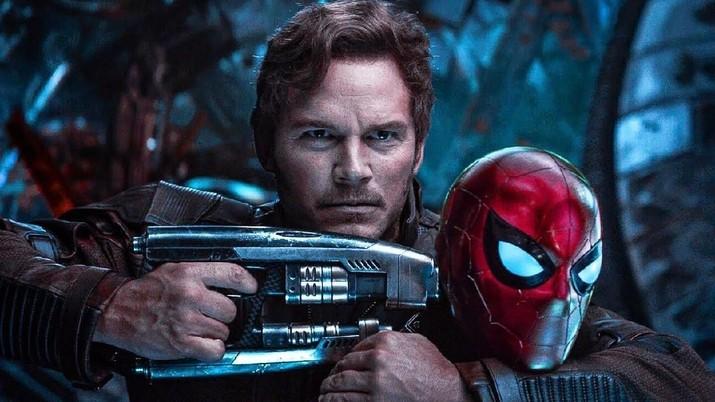 Guardians of the Galaxy 3 Mulai Syuting 2020, Sabar yah!