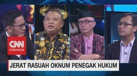 VIDEO: Jerat Rasuah Oknum Penegak Hukum (1/3)