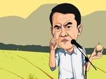 Wuih, Mentan Ancam Blacklist Importir Bawang Putih Nakal
