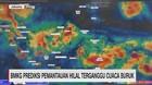 VIDEO: BMKG Prediksi Pemantauan Hilal Terganggu Cuaca Buruk