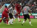 6 Fakta Menarik Jelang Liverpool vs Newcastle United