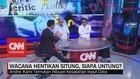 VIDEO: Wacana Hentikan Situng, Siapa Untung? (1/3)