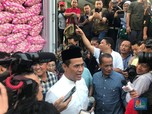 Jelang Ramadan, Mentan Jamin Harga Bawang Putih Rp 30.000/Kg