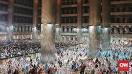 MUI Minta Umat Islam Bisa Kendalikan Diri Selama Ramadan