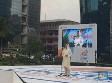 Menteri Rini Soal Rombak Direksi BUMN: Siapa yang Ngomong?