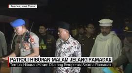VIDEO: Tempat Hiburan Malam Dilarang Buka Selama Ramadan