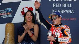 FOTO: MotoGP Spanyol 2019 Milik Marc Marquez