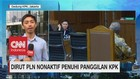 VIDEO: Sofyan Basir Penuhi Panggilan KPK terkait Kasus Suap