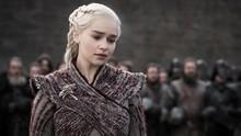 Komentar Netizen Usai Episode 6 'Game of Thrones' Tayang