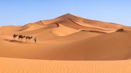 Berkenalan dengan Suku Asli di Gurun Sahara