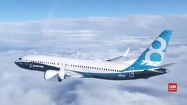 Selain Sensor, Autopilot Boeing 737 Max Disebut Bermasalah