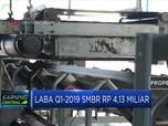 Laba Q1-2019 Semen Baturaja Rp 4,13 M