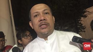 Tak Masuk Akal, Fahri Hamzah Minta Jokowi Tak Pindah Ibu Kota