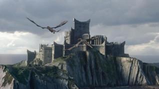 Prekuel Game of Thrones Baru Akan Tayang 2022