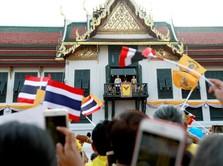 RI Bisa Balas Kekalahan 0-3 Lawan Thailand! Lewat Ekonomi