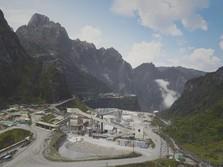 Bangun Smelter, Freeport Pinjam Duit Rp 40 T dari 9 Bank