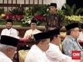 Bukber dengan Fahri, Jokowi Sebut Serius Pindahkan Ibu Kota