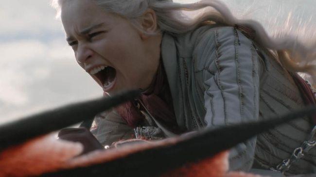 Game of Thrones Sabet Nominasi Terbanyak di Emmy Awards