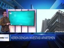 Tertarik Investasi Apartemen? Ini Keunggulannya!