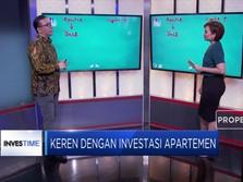 Cara Menghitung Pendapatan Investasi Apartemen
